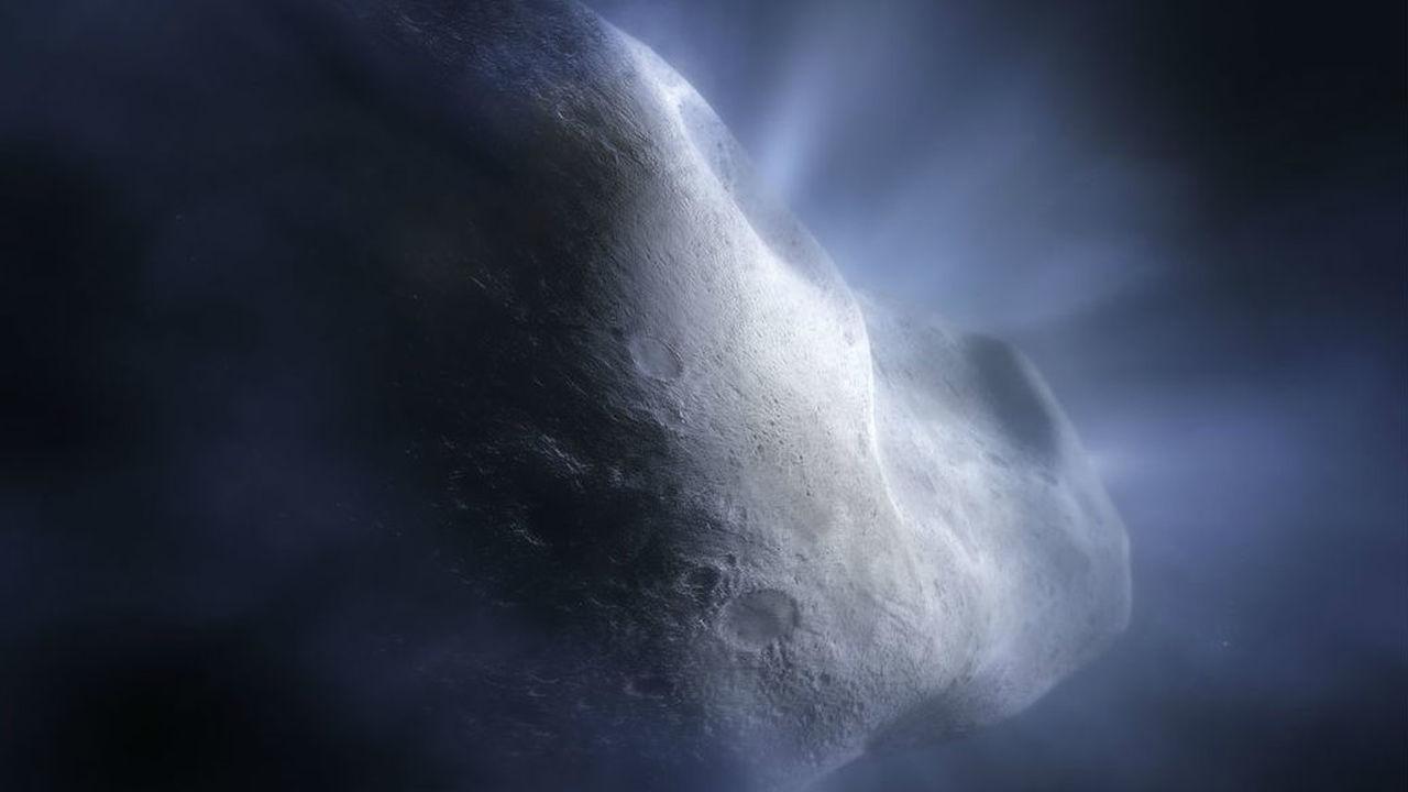 """Эксперты обсудили сценарии защиты Земли от """"атак"""" астероидов и комет"""