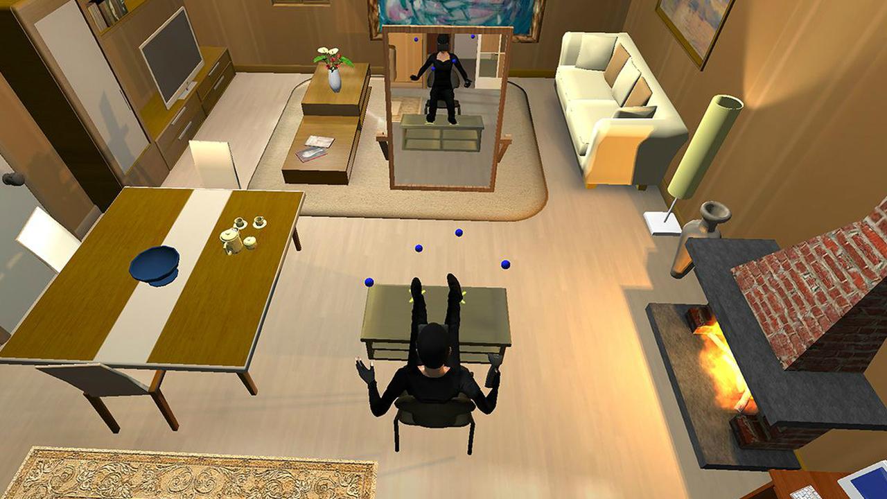Виртуальная реальность помогла ослабить страх смерти