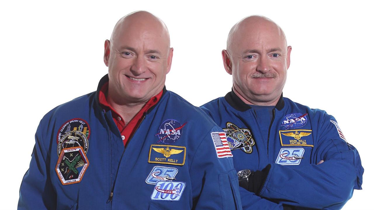 Исследование астронавтов-близнецов раскрыло влияние космоса на ДНК человека