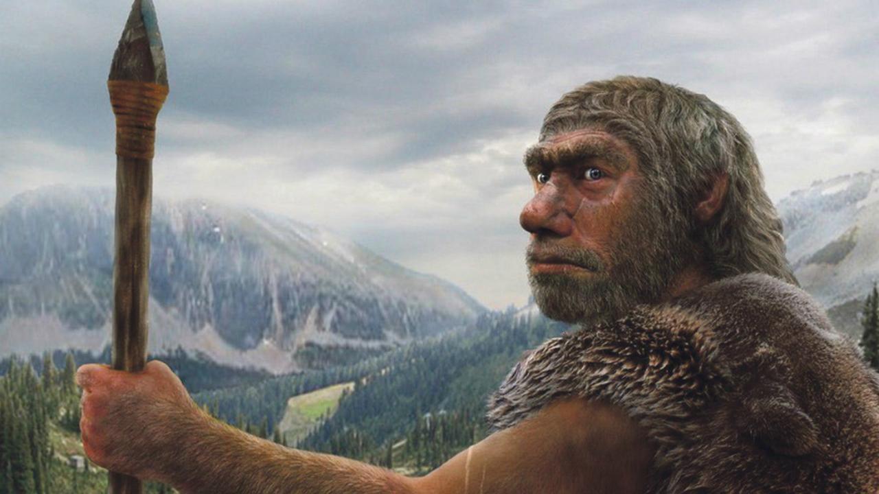Генетическое наследство неандертальцев оказалось намного больше, чем предполагалось