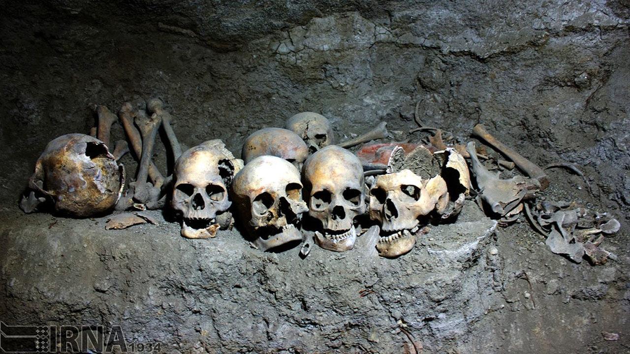 Новости иранской археологии: два древних города и одна трепанация черепа