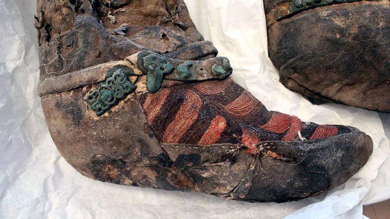 """Алтайская """"мумия в адидасах"""": археологи поделились первыми результатами исследований"""