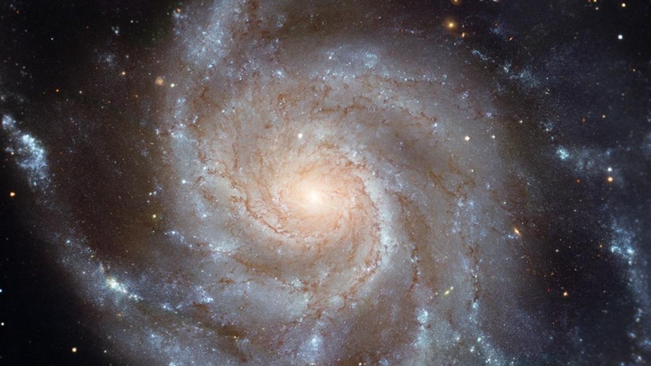 В 2019 году Россия и Германия запустят на орбиту телескоп для изучения Вселенной