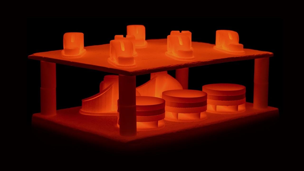 В 100 раз быстрее, в 10 раз дешевле: технология 3D-печати металлом переживает революцию