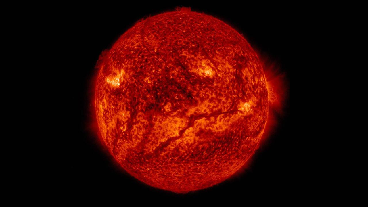 """Физики впервые изучили """"звёздные"""" термоядерные реакции в лаборатории"""