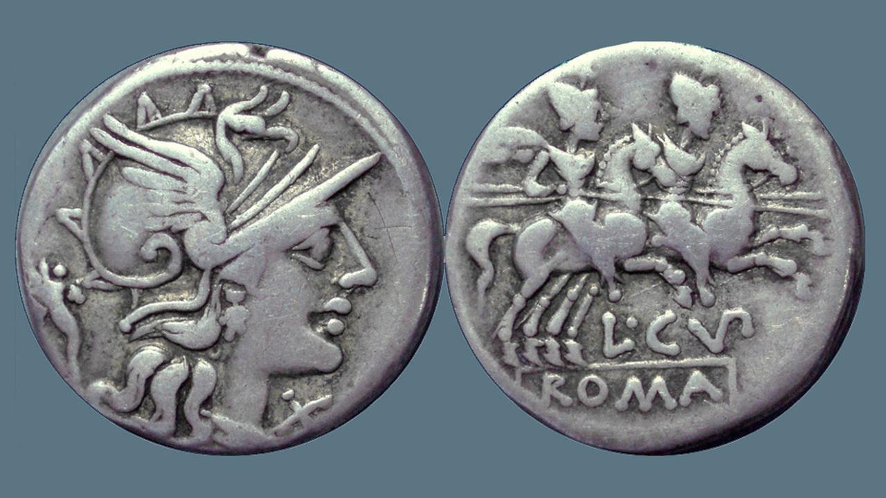 Серебро, изменившее мир: химики выяснили, как разбогател Древний Рим
