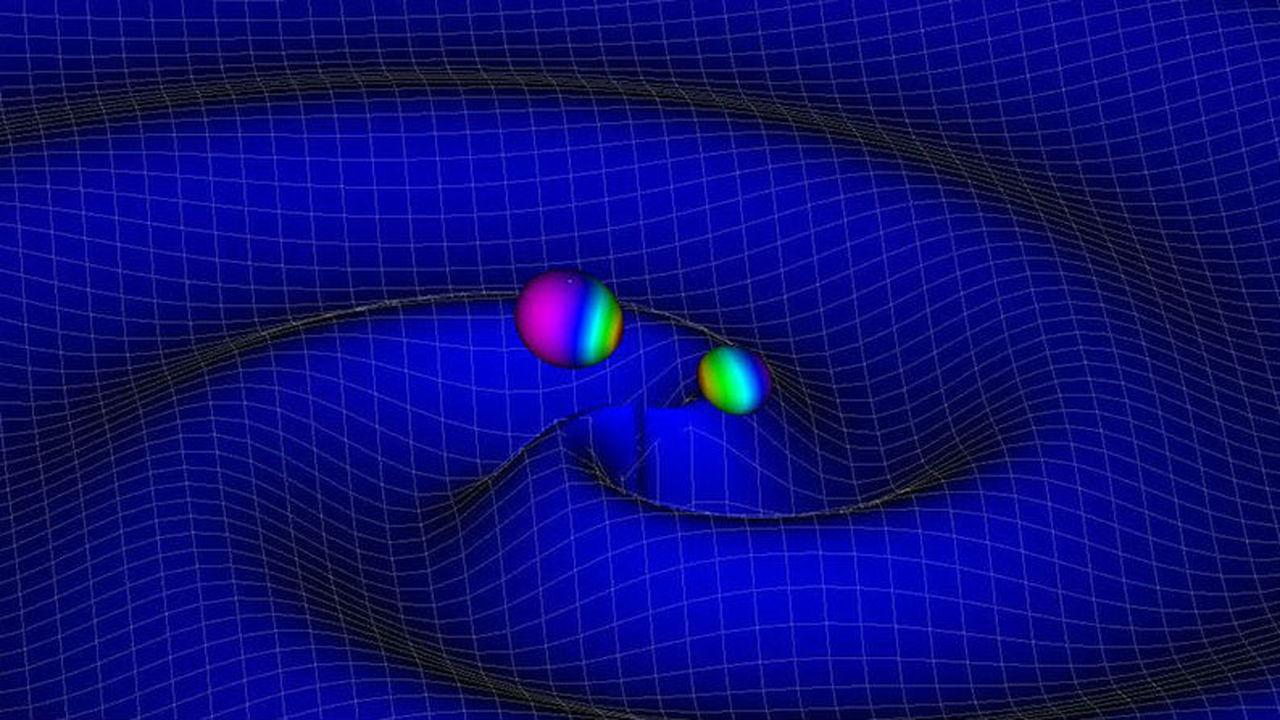 Новый искусственный интеллект ищет гравитационные волны в реальном времени