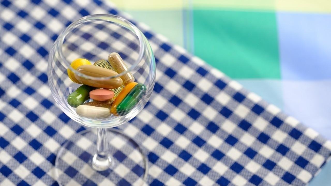 """Найден антидепрессант, который """"перезагружает"""" мозг и лечит алкоголизм"""
