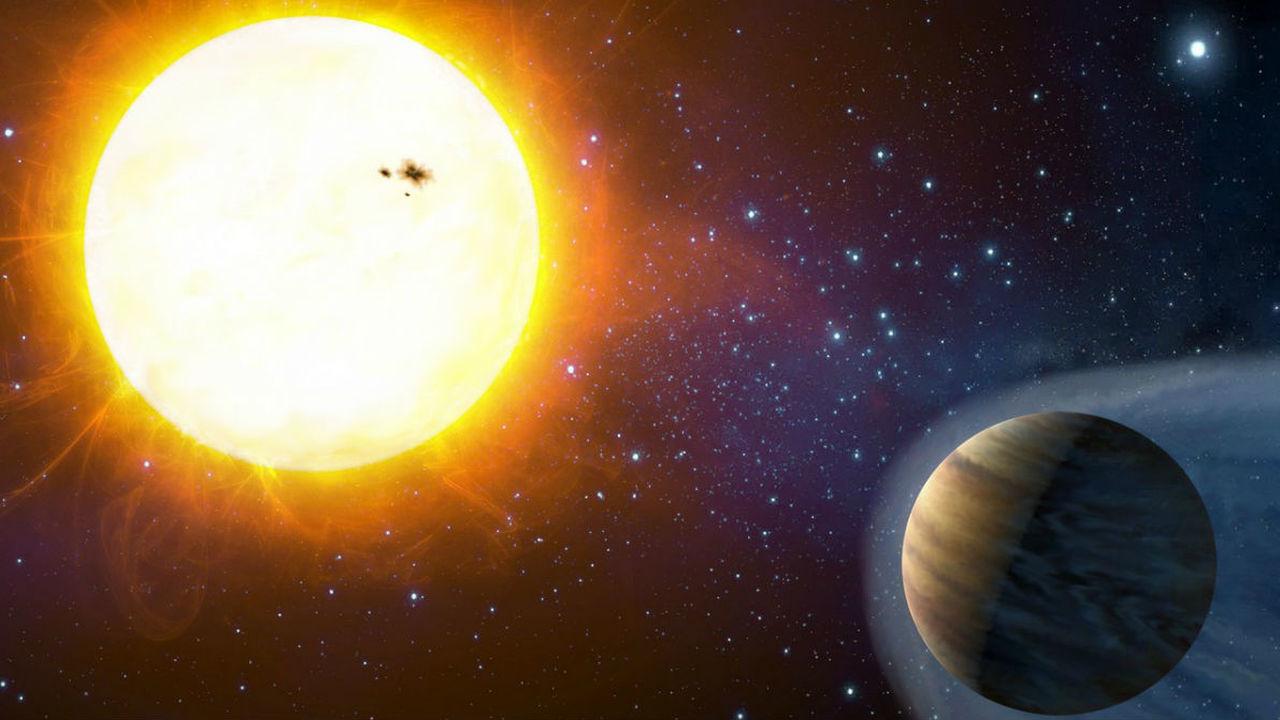 Методика, разработанная в России, впервые позволила астроному-любителю открыть планету