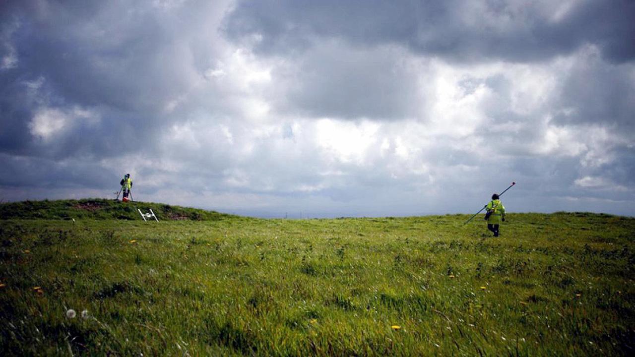 Чудесный горшочек: в Англии нашли 4000-летнюю погребальную урну