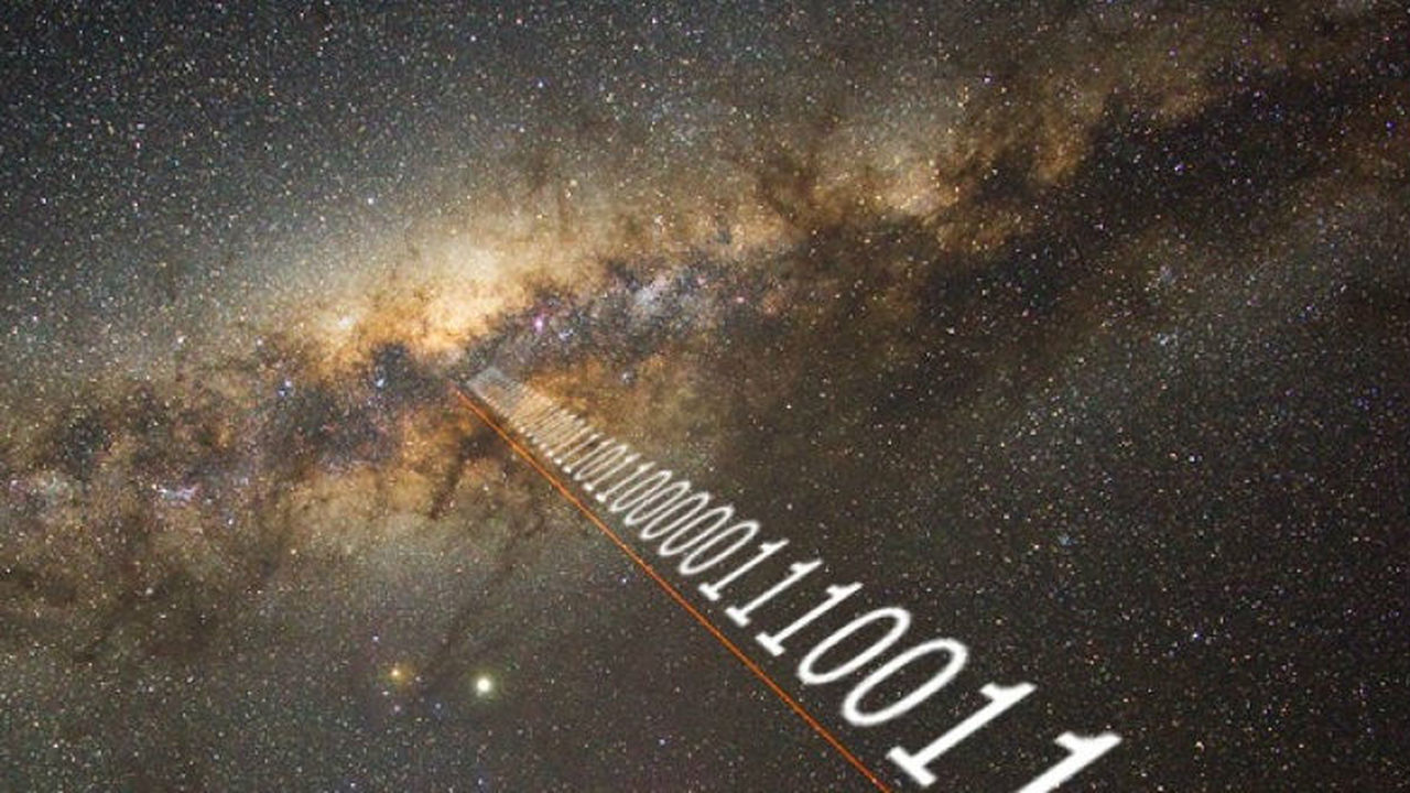 Астрономы: с вероятностью до 85% мы одни во Вселенной
