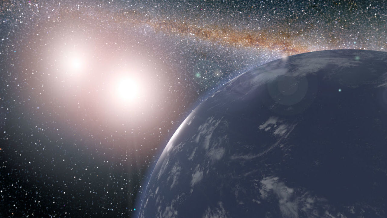 Астрономы дали шанс жизни на водных планетах