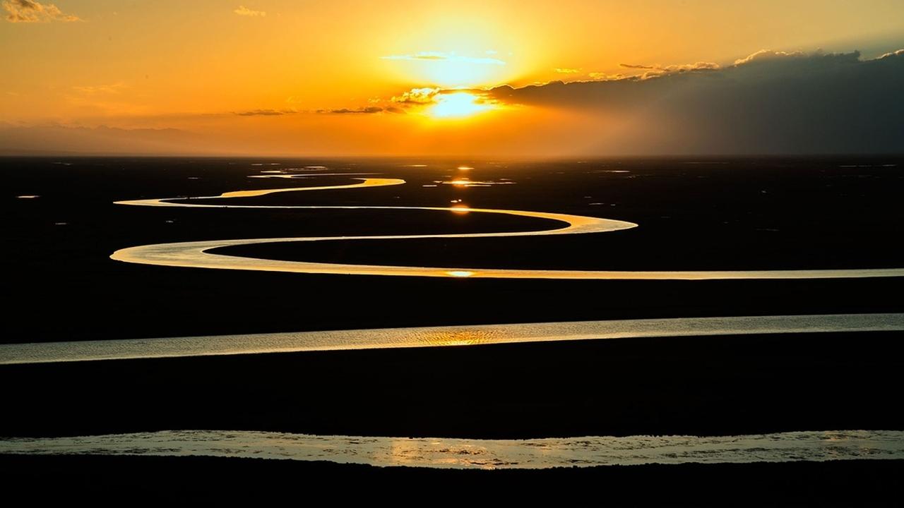 На Земле в полтора раза больше рек, чем считалось