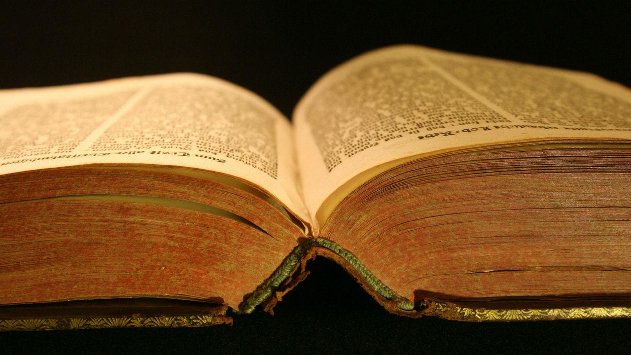 В библиотеке датского университета найдены три отравленные книги
