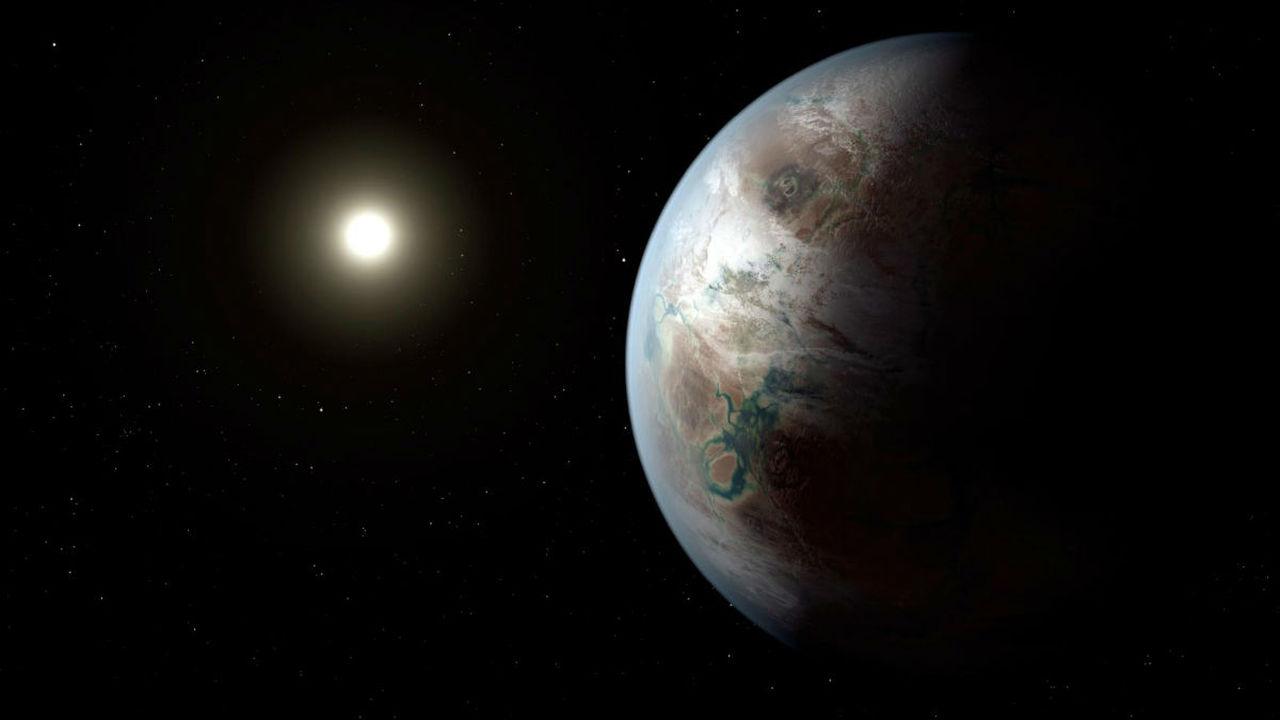 Не водой единой: астрономы выяснили, на каких планетах может зародиться жизнь