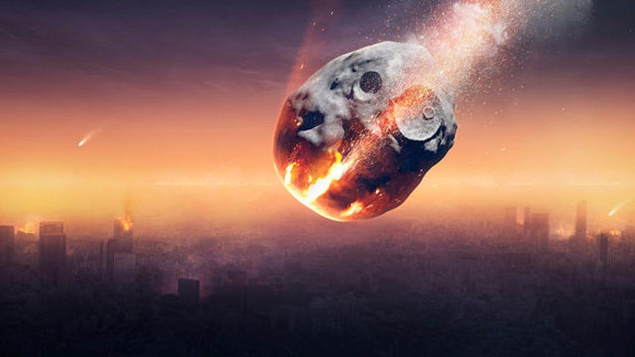 В РАН прокомментировали новости о приближающемся к Земле астероиде