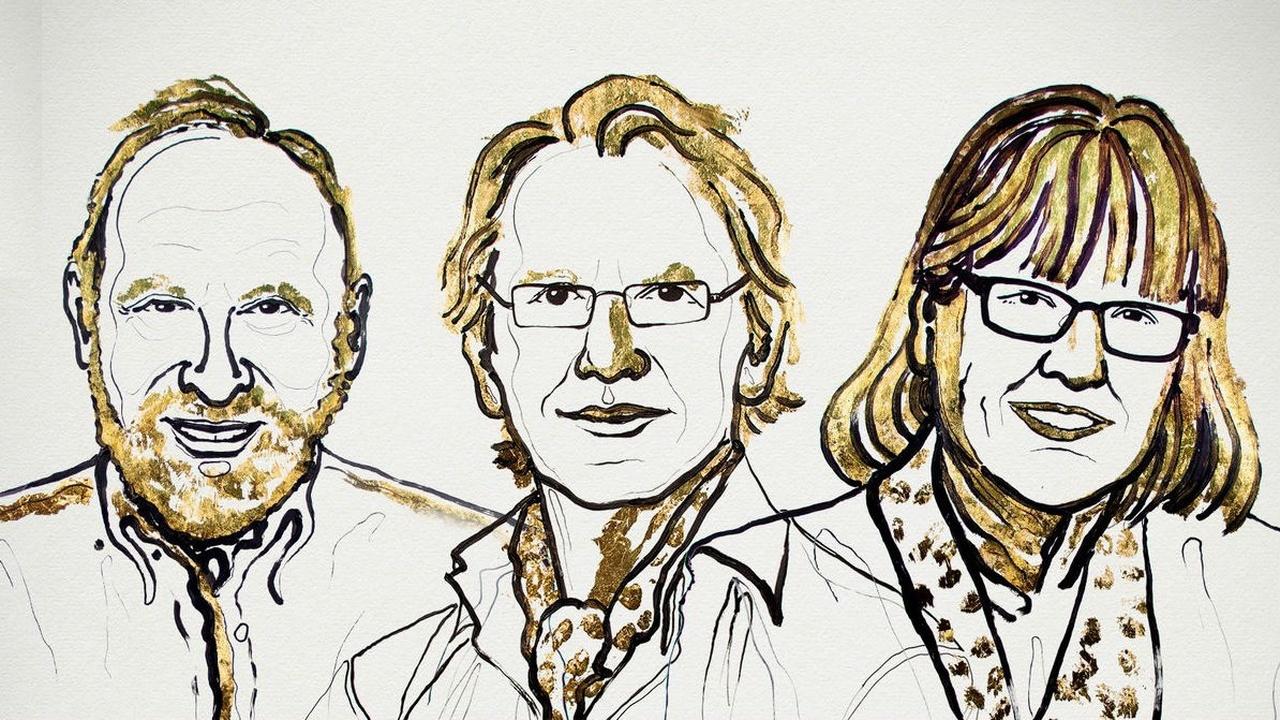 Лазерная революция: нобелевские лауреаты по физике научились двигать молекулы лучом