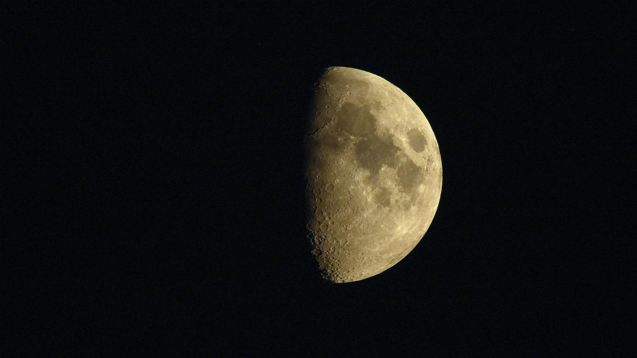 Вопрос на засыпку: могут ли у спутников быть свои луны?