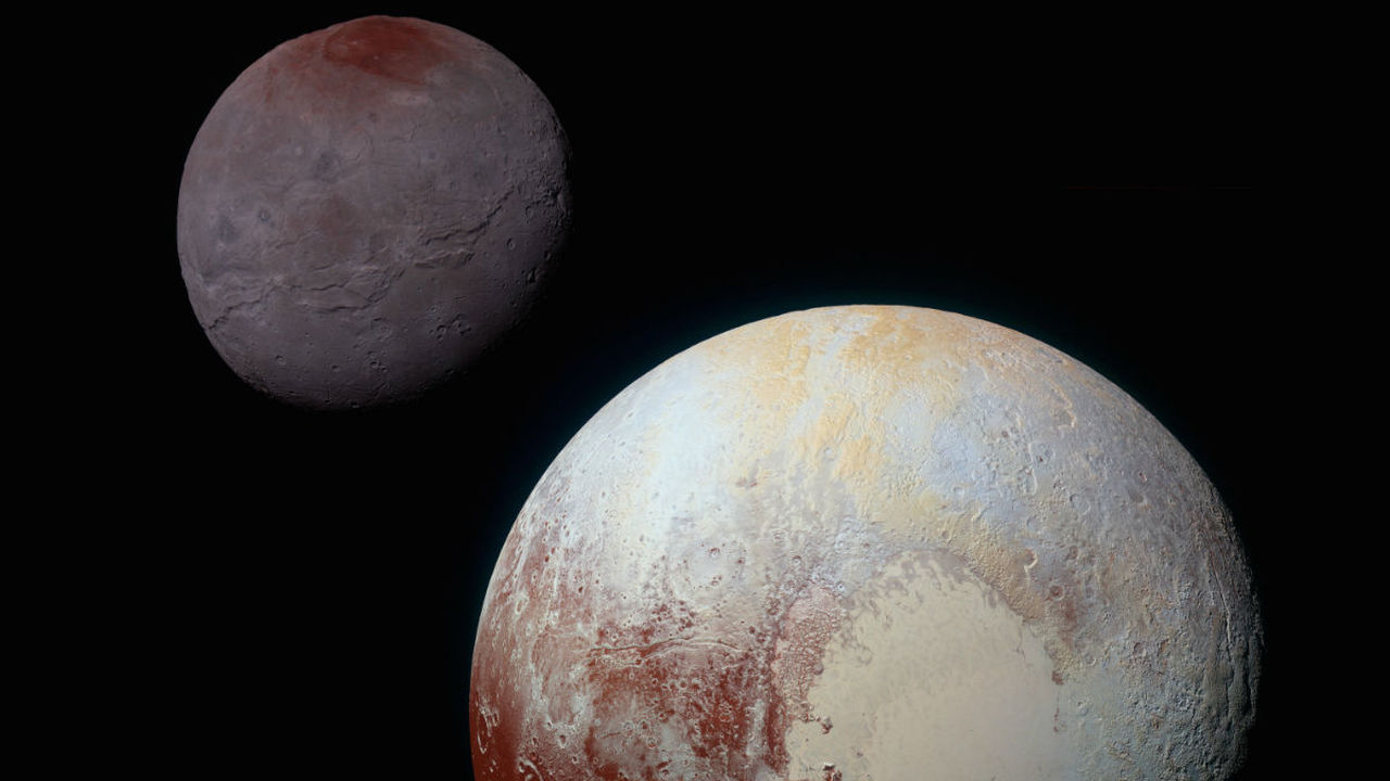 """Для будущей миссии к Плутону рассчитали """"невозможную"""" траекторию"""