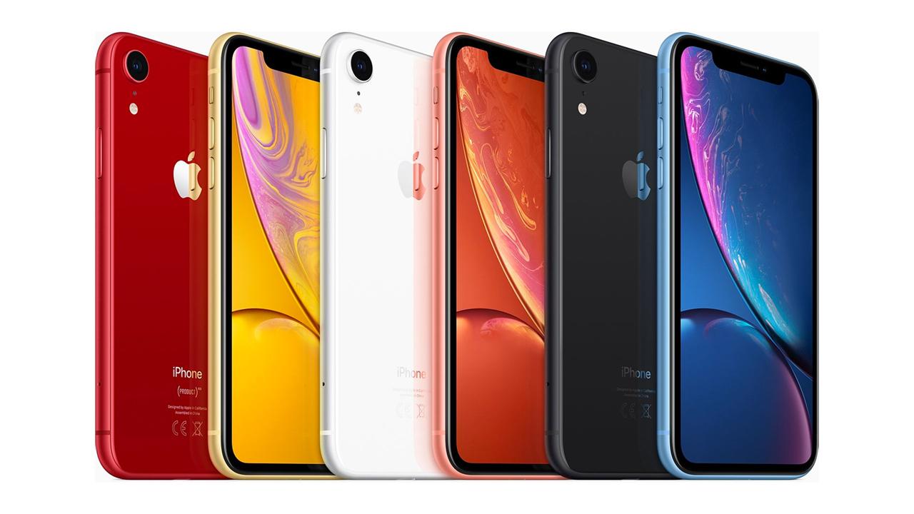 "Apple проапгрейдит ""айфонам"" 2019-го года селфи-камеры"