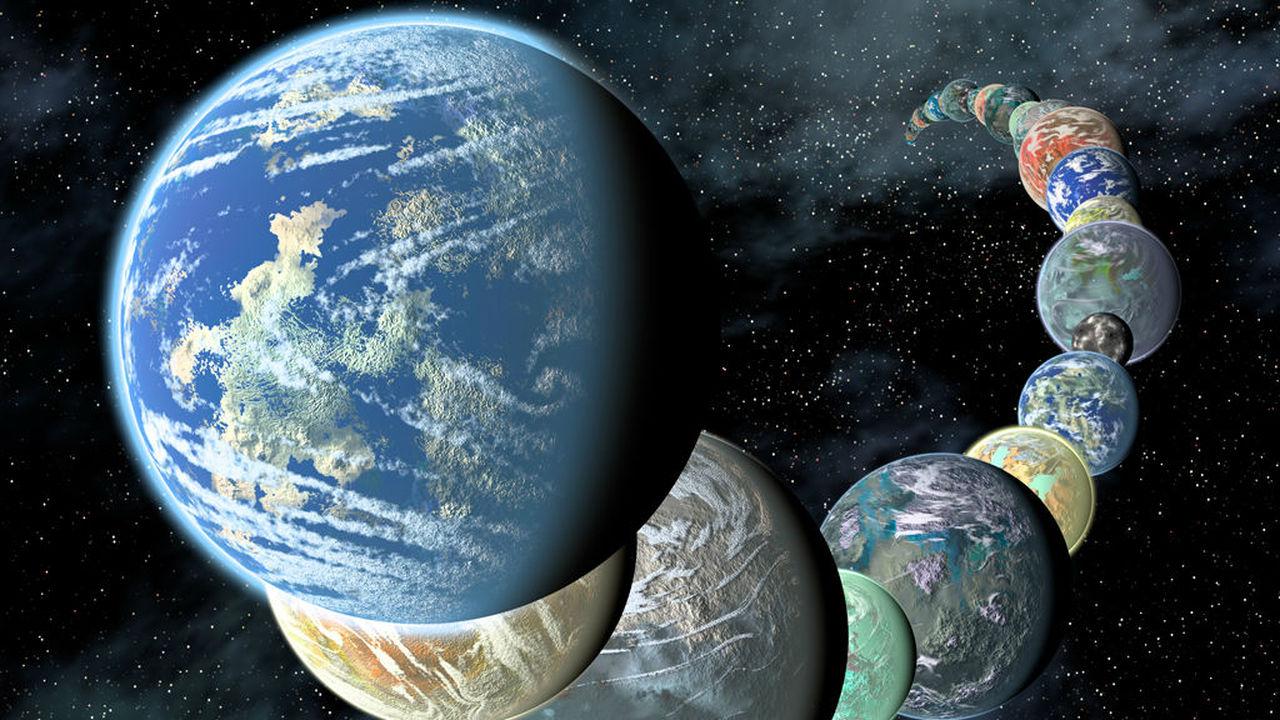 """Большинство """"землеподобных и потенциально обитаемых планет"""" лишили этого статуса"""