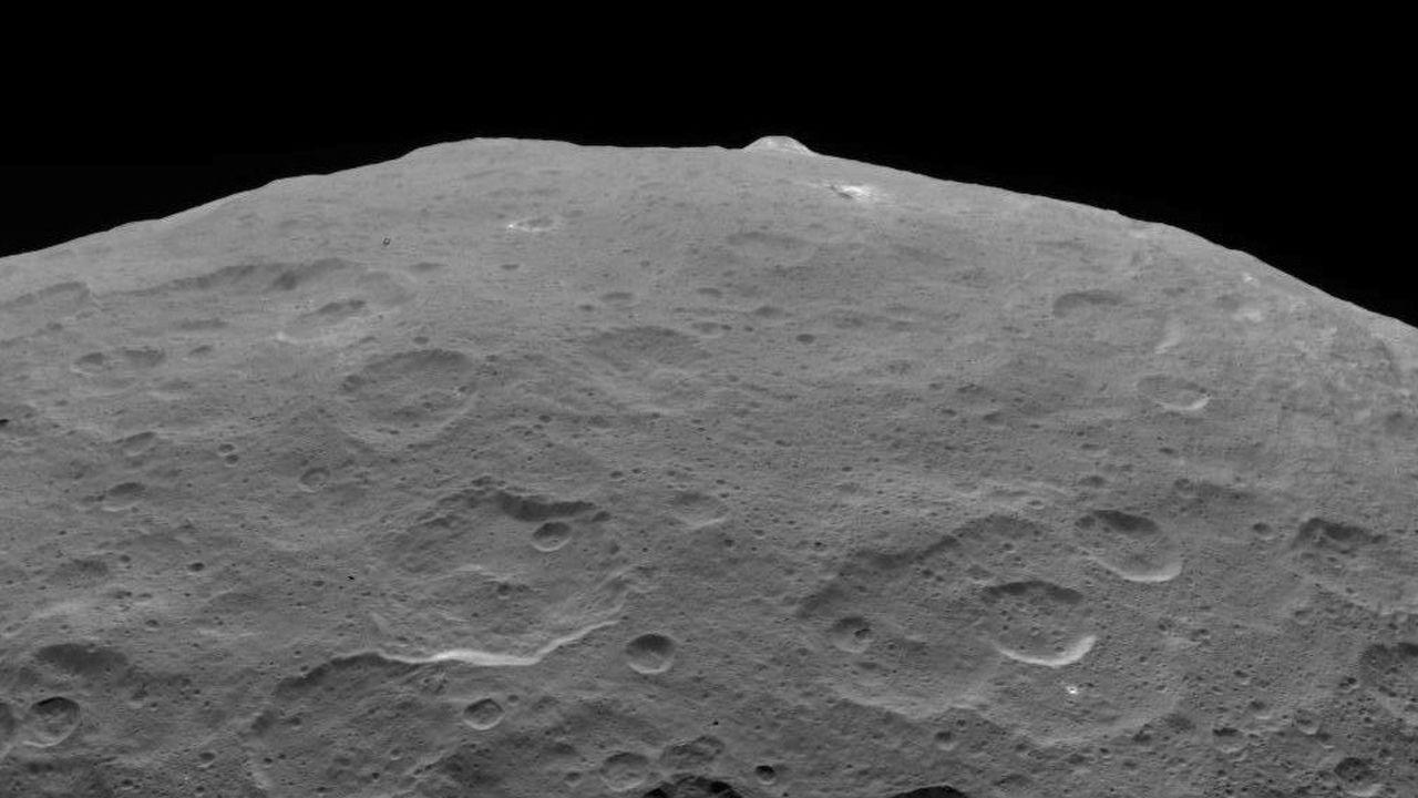 Прощание с рассветом: связь с легендарным космическим зондом Dawn потеряна навсегда