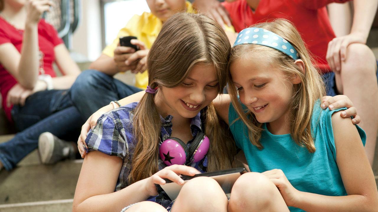 Рекламы в детских приложениях оказалось гораздо больше, чем предполагают родители