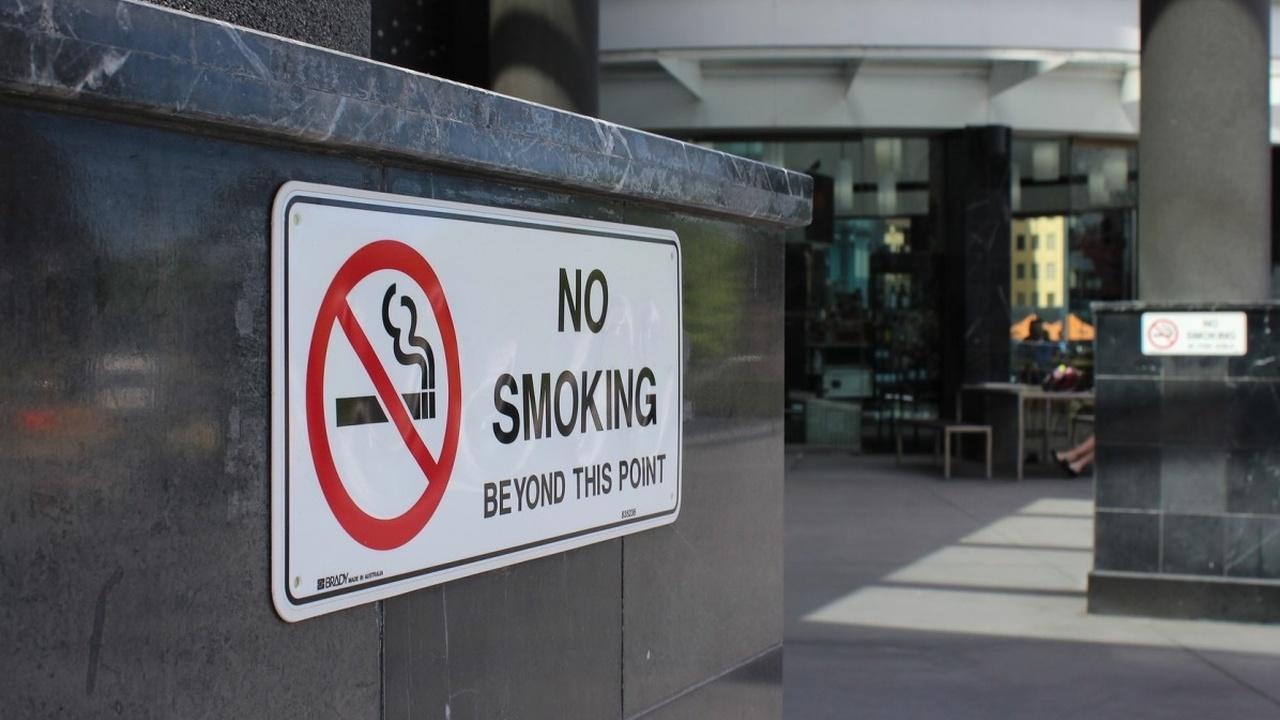 Антитабачные законы положительно отразились на здоровье некурящих людей