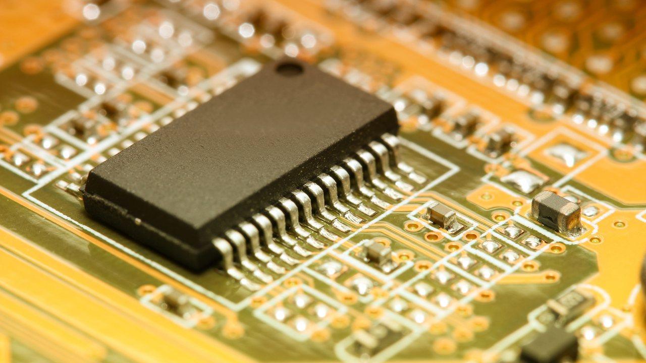Создан самый маленький в мире трёхмерный транзистор