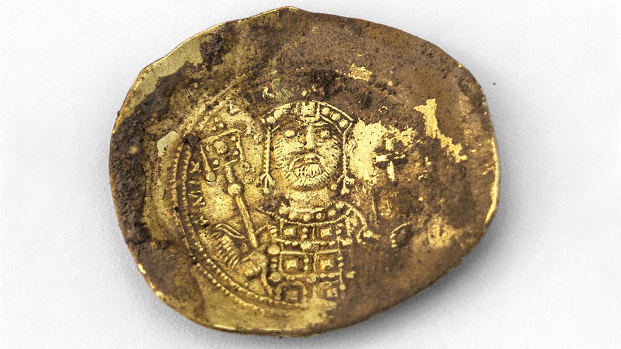 Память о трагедии: в Израиле нашли тайник с редкими золотыми монетами