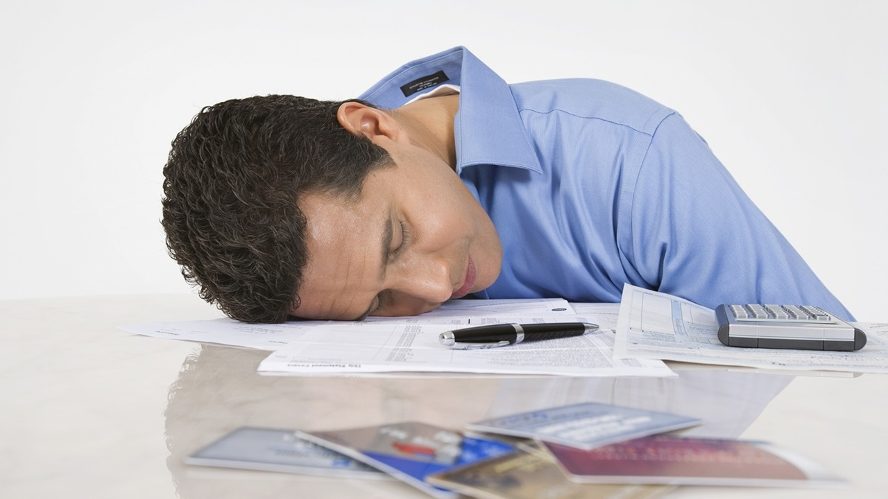В развитии синдрома хронической усталости обвинили гиперактивную иммунную систему