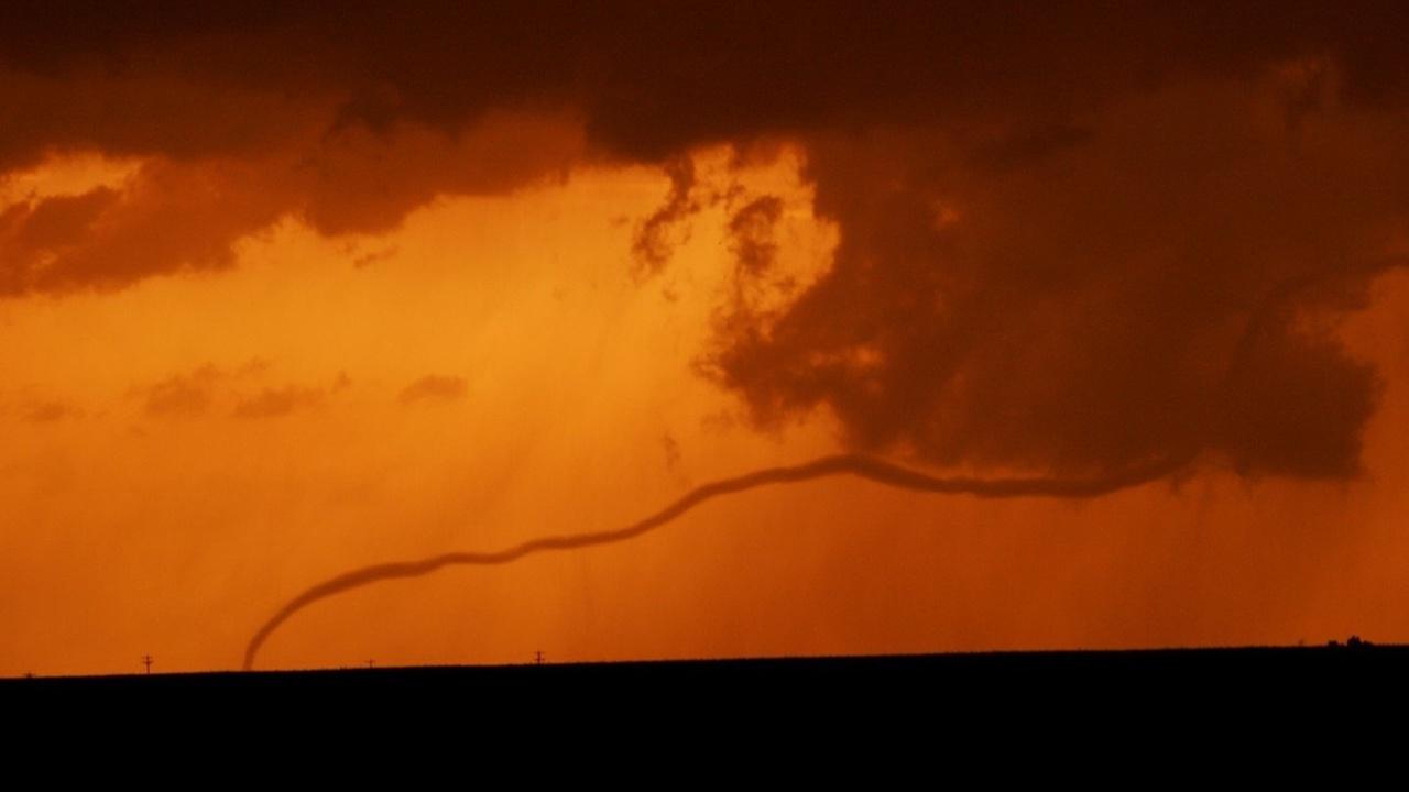 Учёные изменили представление о том, как зарождаются торнадо