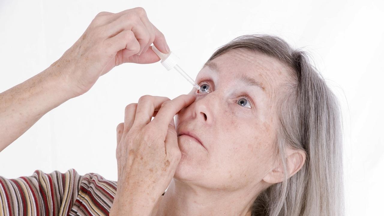В глазных каплях найдено лекарство от агрессивного типа рака