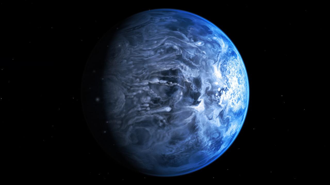 """Научный детектив: телескоп TESS открыл """"неуловимую"""" планету"""