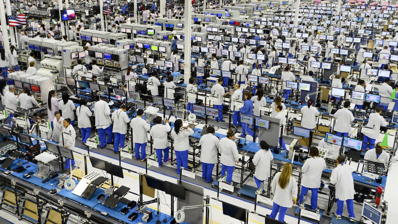 Credit Suisse: производство смартфонов упадет до уровня 2013-го
