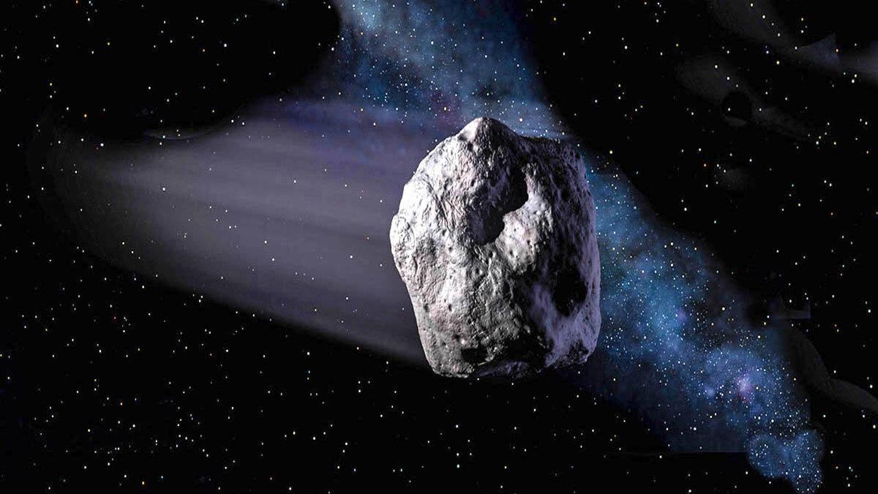 Испытан прототип космического парохода для путешествий по астероидам