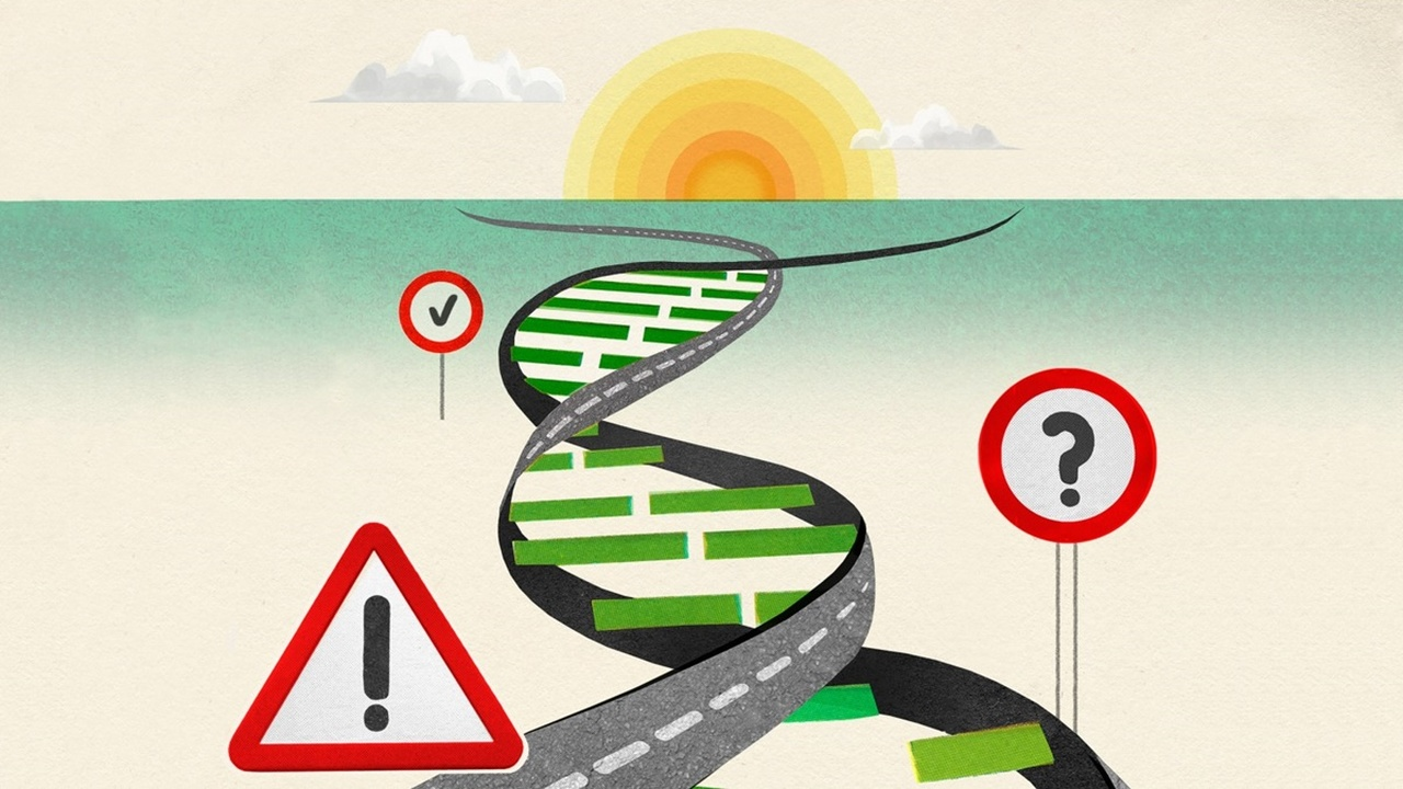 Генетика или окружающая среда? Учёные узнали, что на самом деле становится причиной болезней людей