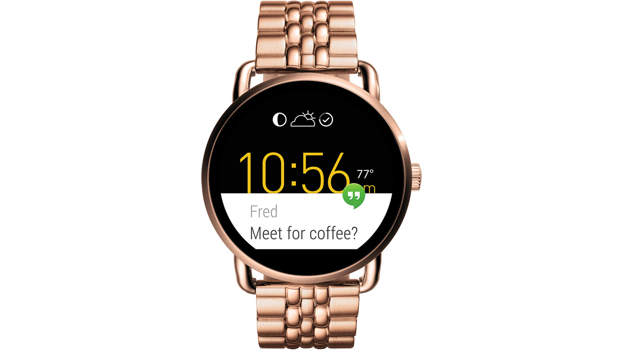 Сделка Google с Fossil подкрепила слухи о часах Pixel Watch