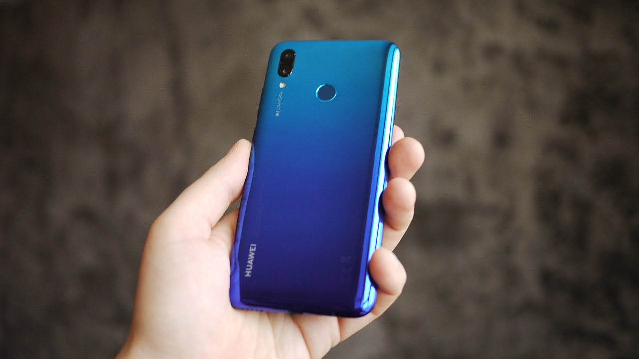 Обзор смартфона Huawei P smart 2019: бюджетник на все руки