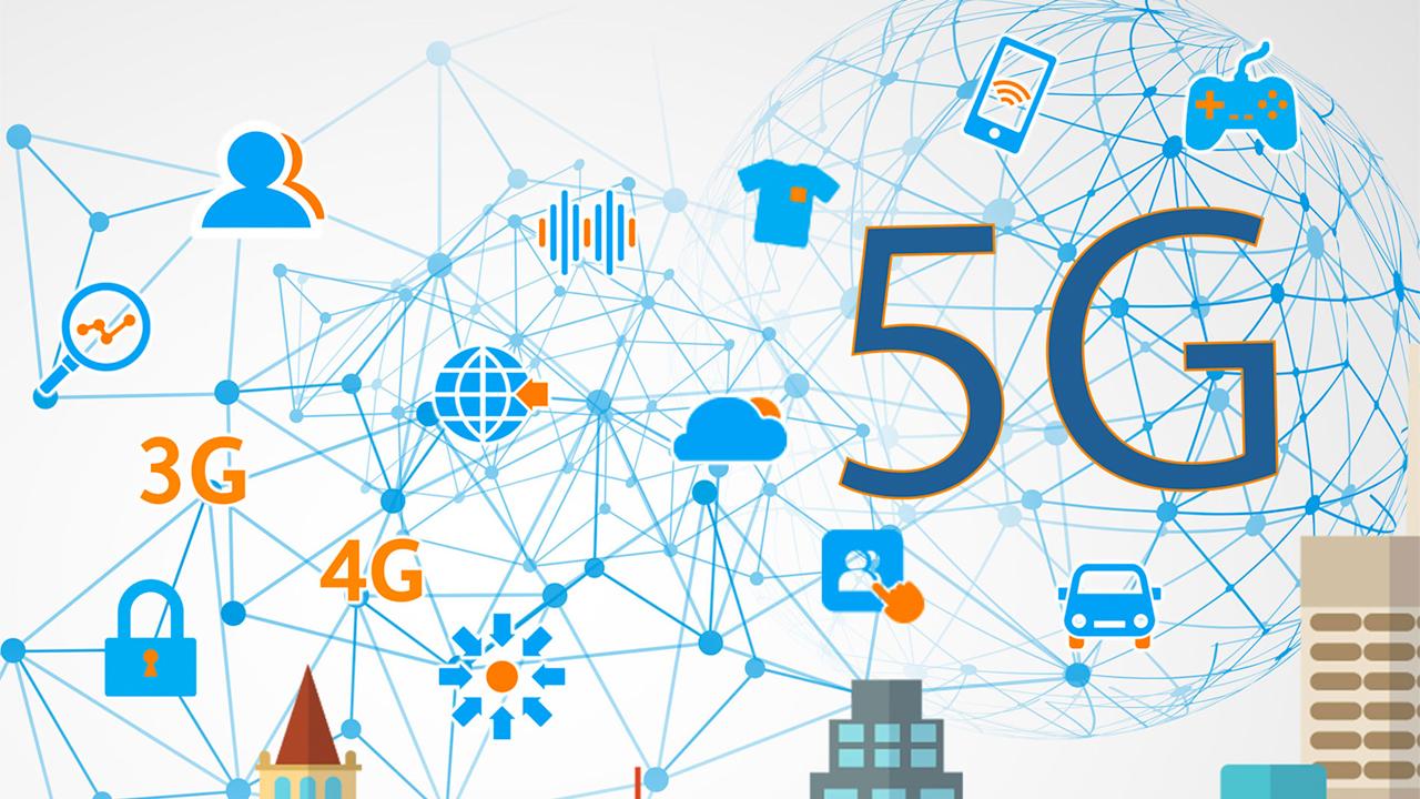 """Россия потратит десятки миллиардов рублей на """"расчистку частот"""" для 5G"""