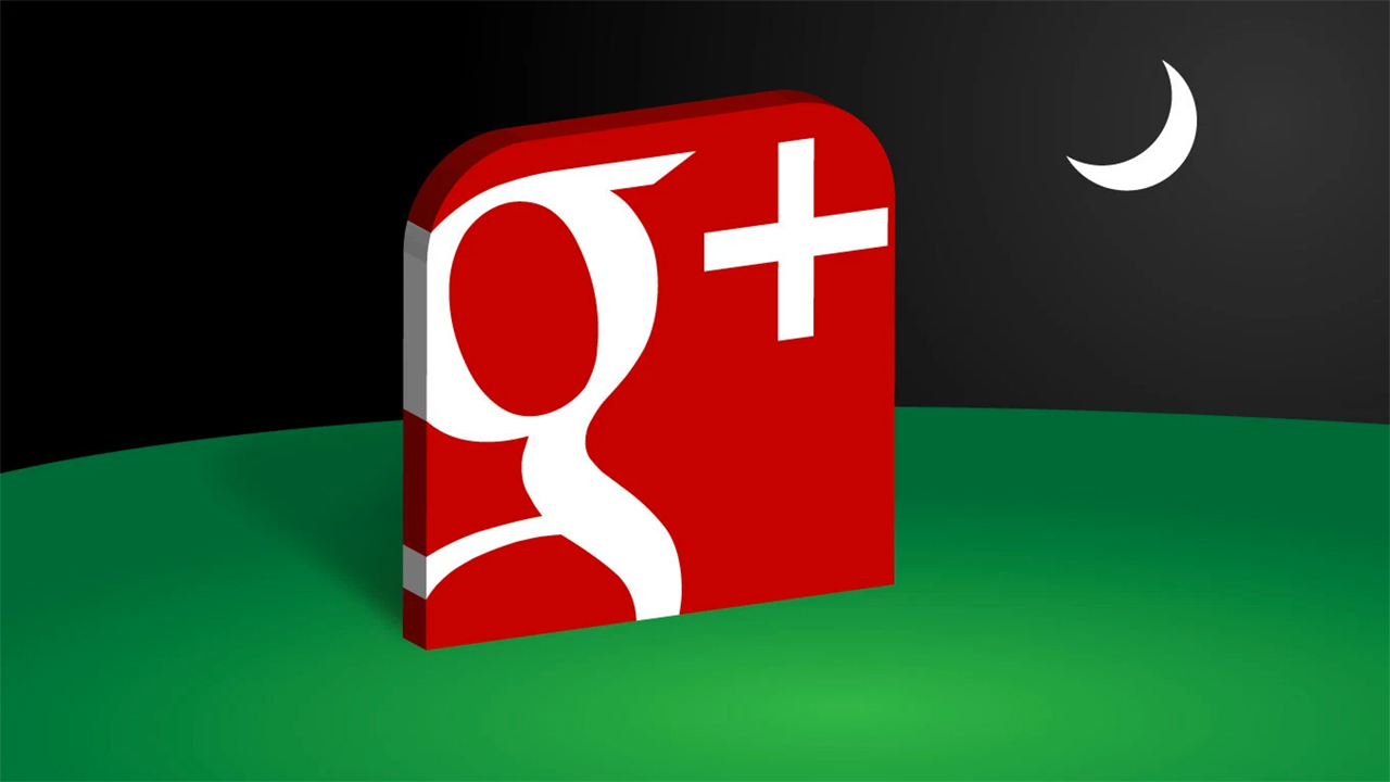 Аккаунты Google+ начнут удалять 2 апреля
