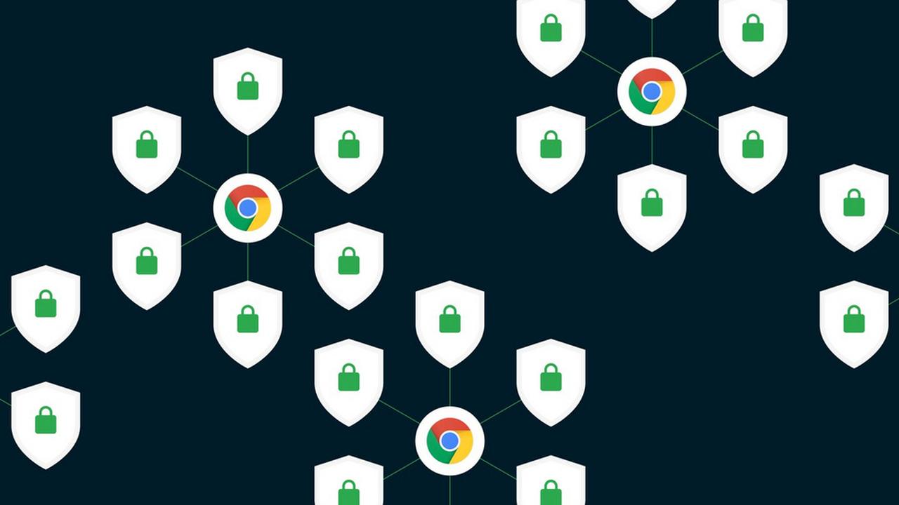 Расширение для Chrome предупредит о взломанных аккаунтах