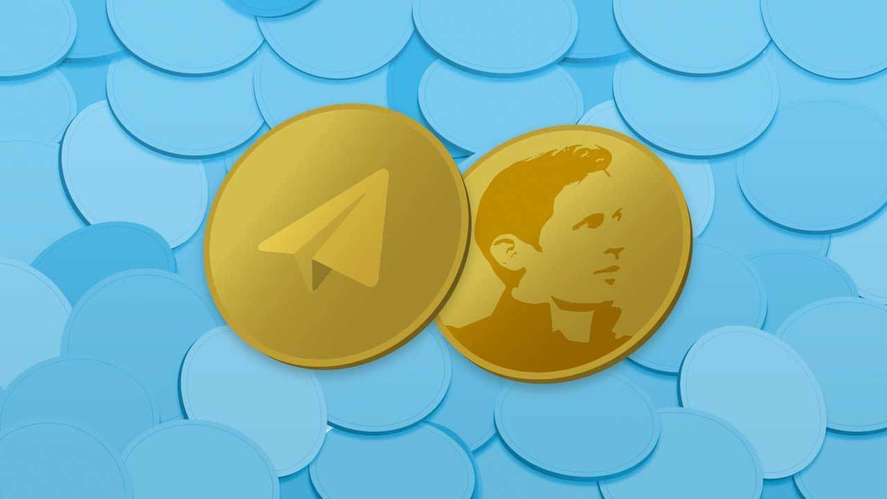 Криптовалюту Дурова Gram оценили вдесятки млрд  долларов