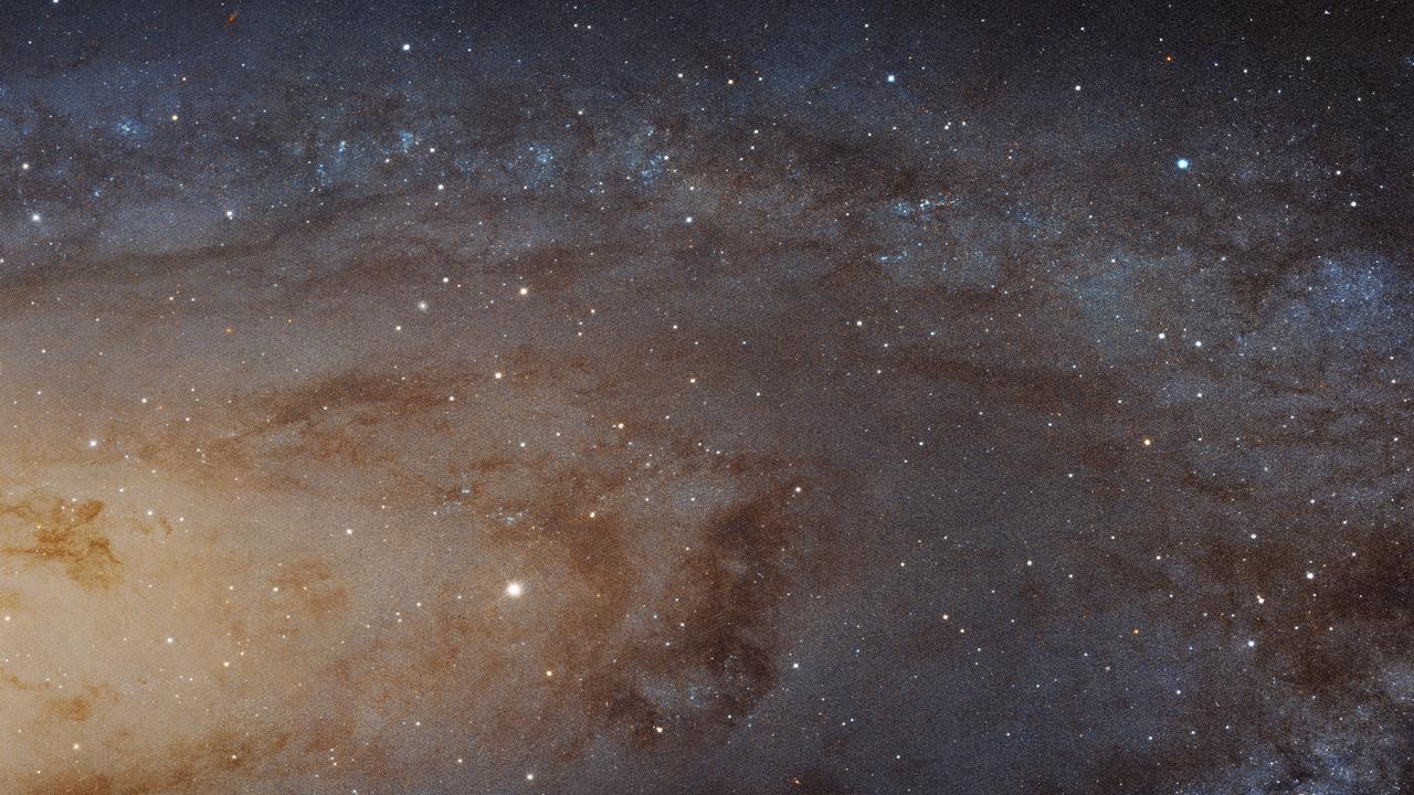 Катастрофы не избежать: астрономы уточнили, когда Млечный Путь столкнётся с Туманностью Андромеды