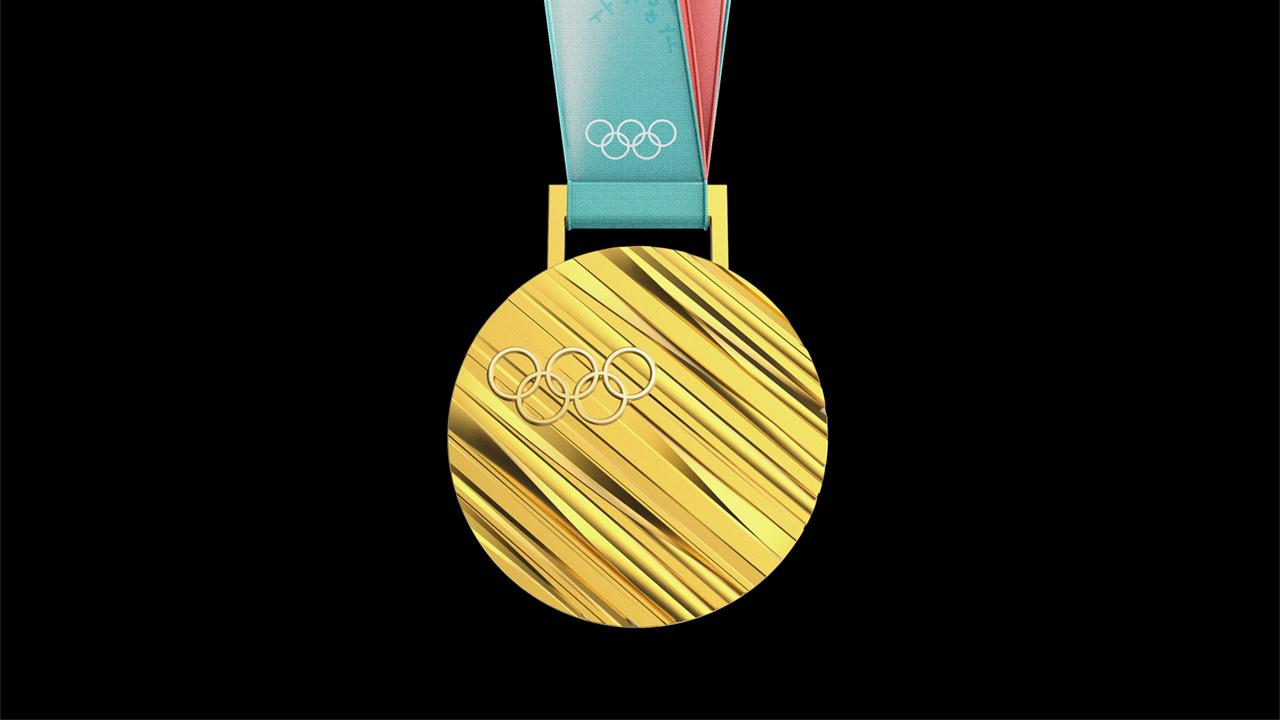 Японцы изготовят олимпийские медали из старых смартфонов и ноутбуков