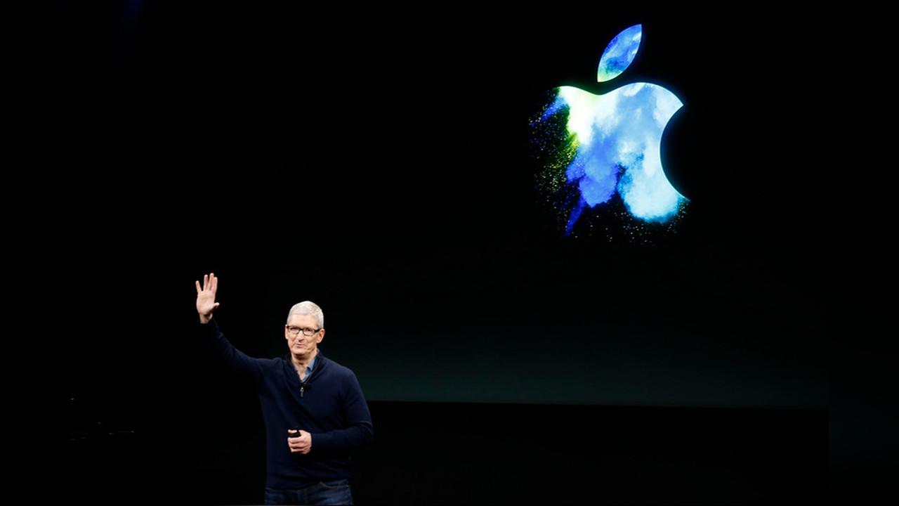 СМИ: Apple представит новые сервисы 25 марта