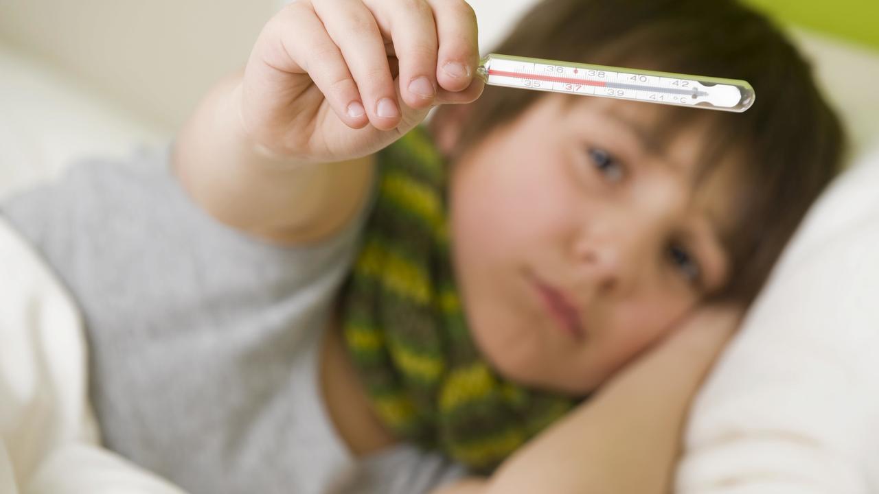 Искусственный интеллект диагностирует детские болезни лучше некоторых педиатров