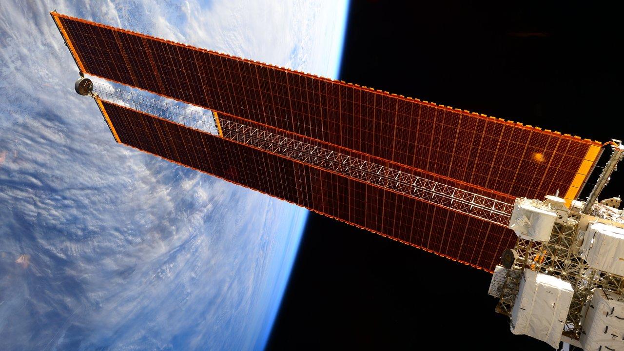 Через 10 лет Китай построит на орбите солнечную электростанцию