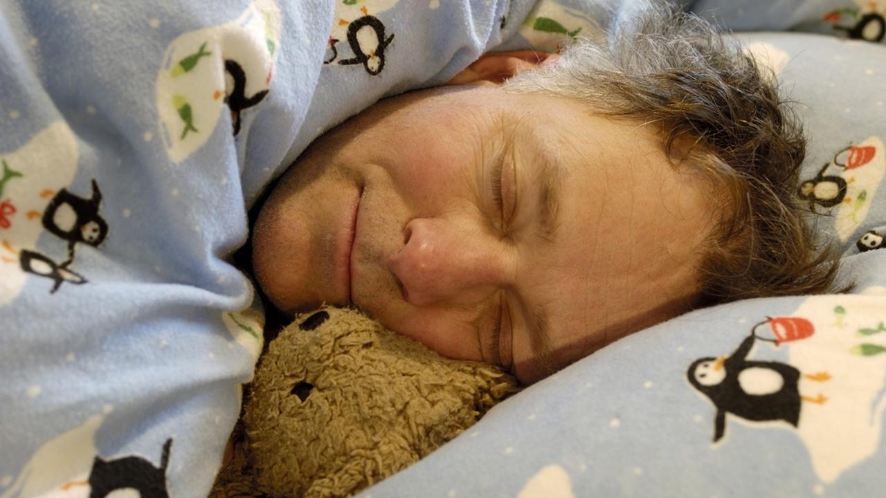 Не всякий сон помогает мозгу избавиться от токсинов
