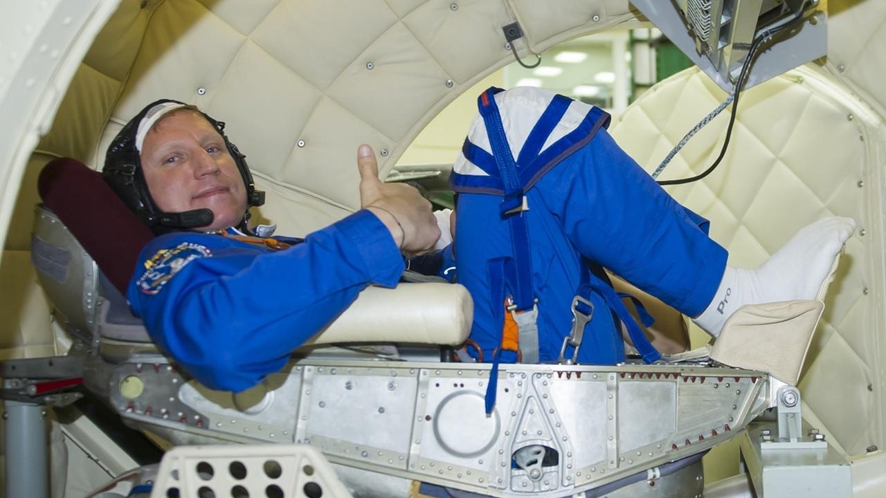 Новый гаджет для мониторинга сердечной деятельности космонавтов создан в Сколтехе